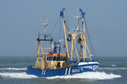 Trawler Photographs