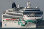 Cruise Ship Photographs